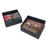 Hannah Trimble Cartridge Cufflinks